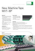 Tape MVT-6P