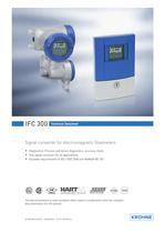 IFC 300 Converter