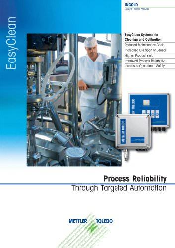 Family Flyer EasyClean Systems