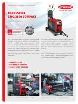 TransSteel 2500 / 3500 Compact