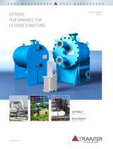 Welded Plate Heat Exchanger Brochure