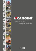 Cangini brochure 2017