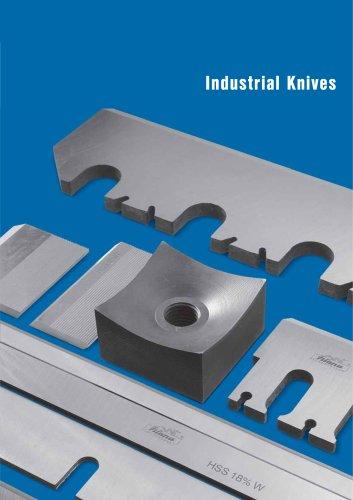 Industrial Knives
