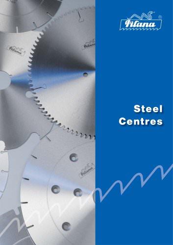 Steel Centres