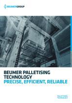 BEUMER Palletising Technology