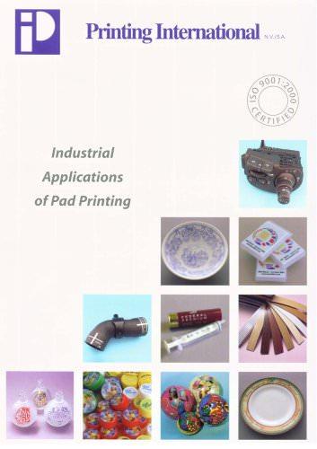Printing International