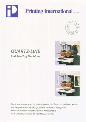 QUARTZ-LINE