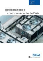 Refrigerazione e condizionamento dell'aria