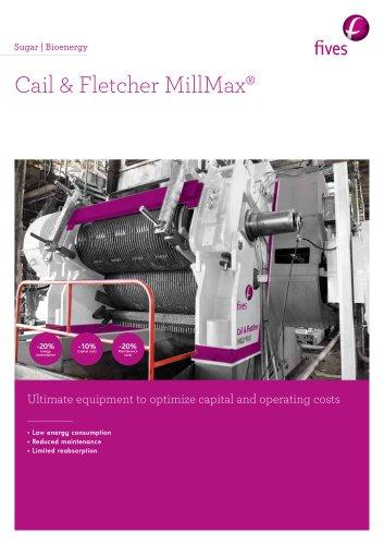 Cail & Fletcher MillMax®