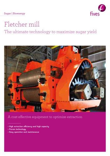 Fletcher mill