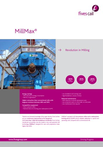 MillMax®
