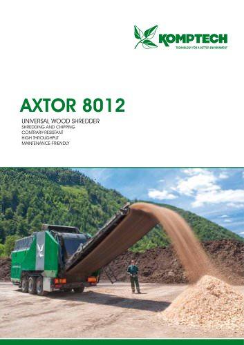 axtor 8012
