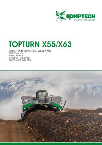 TOPTURN X55/X63
