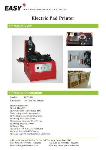 Electric_Pad_Printer