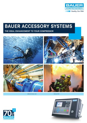 BAUER ACCESSORY SYSTEMS