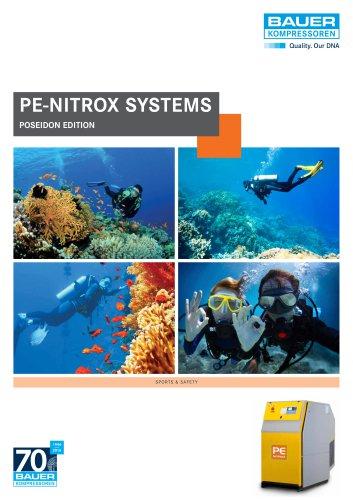 PE-NITROX SYSTEMS
