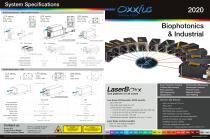 Biophotonics & Industrial