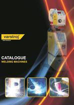 Catalogue WELDING MACHINE