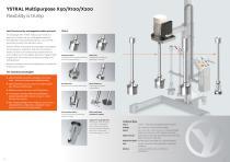 X series Brochure en