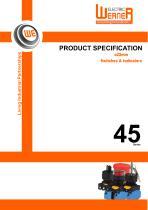 45 Series Catalogue