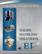 Solids Handling Solutions