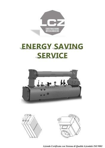 Generatori di calore a recupero