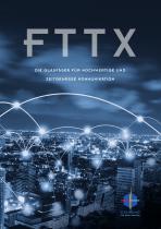 Brochure FTTx