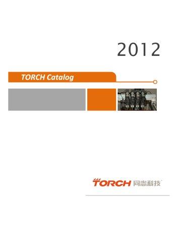 Catalog of TORCH machine