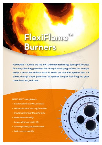 FlexiFlame