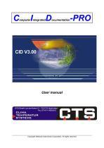 CID V300