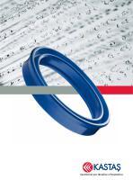 Kastas Technical Catalogue