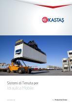 Sistemi di Tenuta per Idraulica Mobile