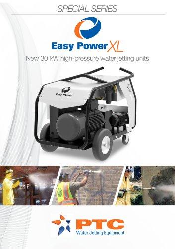 PTC Easy Power XL