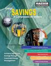 Energy Savings in Compressed Air Systems - Guide 4