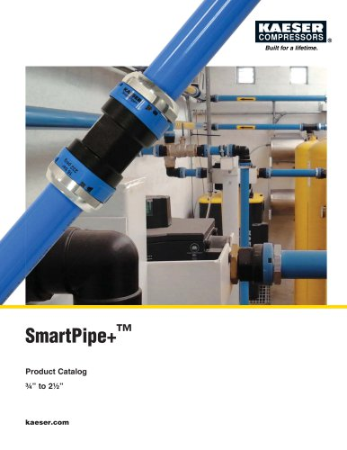 SmartPipe+TM