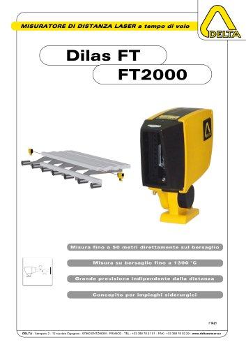 Dilas FT2000