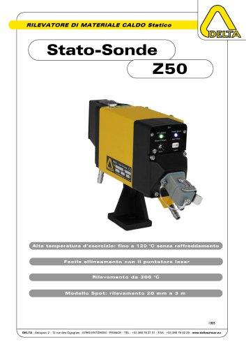 Stato-Sonde Z50