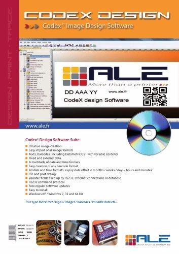 Codex software suite