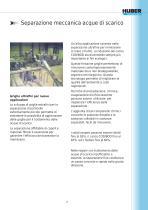 HUBER Tecnologia per l'ambiente in tutto il mondo - 7