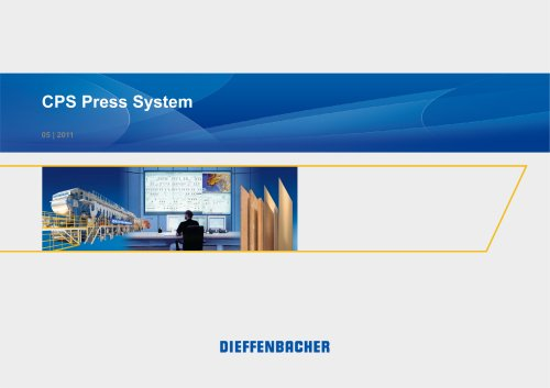 CPS Press System