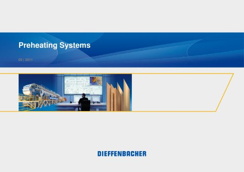 Preheating Systems