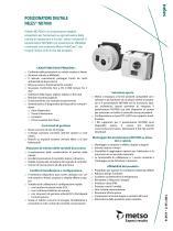 NELES® ND7000 DIGITAL VALVE CONTROLLER