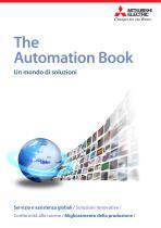 The Automation Book Un mondo di soluzioni