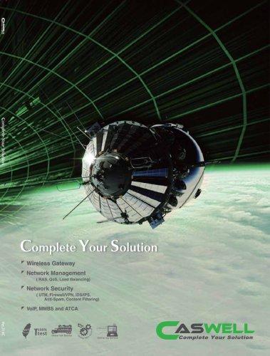Communication Appliance Service