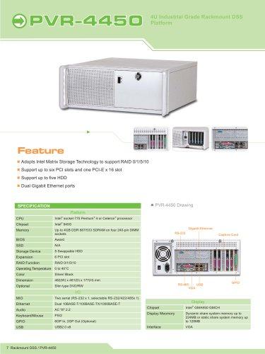 PVR-4450