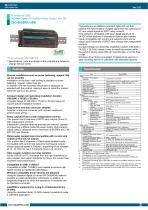 USB DAQ Unit Digital Input 8ch / Relay Output 8ch | DIO-0808RN-USB