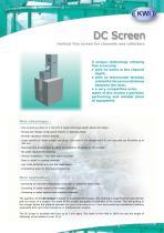 DC Screen