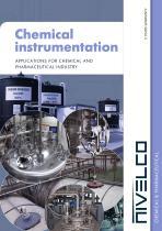 NIVELCO Chemical Instrumentation