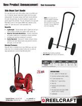 side_mount_hose_reel_cart