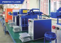 Handheld fiber laser marking machine PEDB-400H